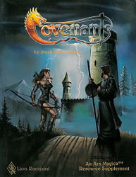 Cover illustration for Covenants